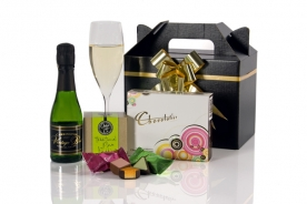 Christmas Bubbles Gift Hamper