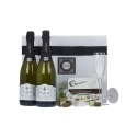 Brut and Chocolates Hamper
